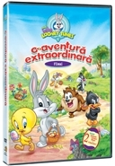 The Baby Looney Tunes - O aventura extraordinara