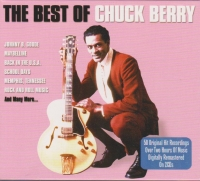 The Best Chuck Berry (2CD)