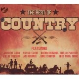 The Best Country (2CD)