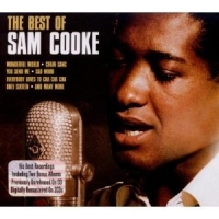 The Best Sam Cooke