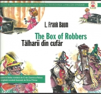 The box robbers Talharii din