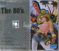 The 80\ Cd)