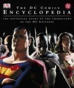THE COMICS ENCYCLOPEDIA