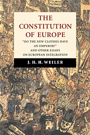 The Constitution Europe