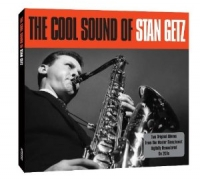 The Cool Sounds Stan Getz