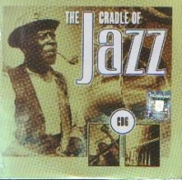 The Cradle Jazz (CD6)