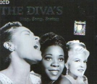 The Diva's : Sing, Song, Swing (2 CD)