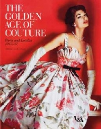 THE GOLDEN AGE COUTURE