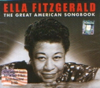 The Great American Songbook CD)
