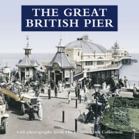 The Great British Pier