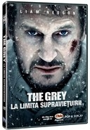 The Grey : La limita supravietuirii