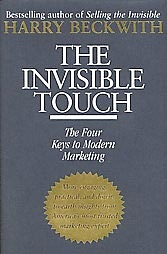 The invisible touch The four