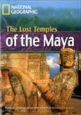 The Lost Temples the Maya