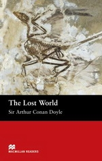 The Lost World (Elementary Macmillan