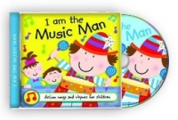 the Music Man (Audiobook)