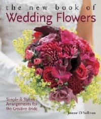 The New Book Wedding Flowers