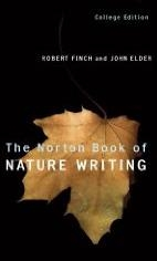 The Norton Book Nature Writing