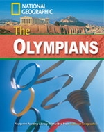 The Olympians Intermediate (Contine DVD)