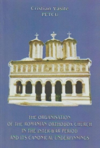 The organisation the Romanian Orthodox