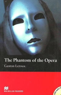 The Phantom the Opera EXERCISES