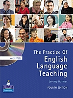 The Practice of English Language Teaching (fourth edition, with DVD)
