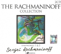 The Rachmaninoff Collection Symphonies and