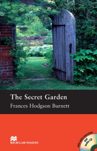 The Secret Garden (with audio