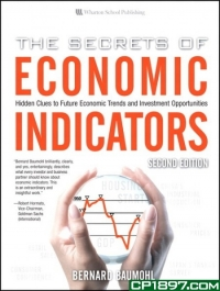 The Secrets Economic Indicators: Hidden