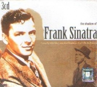 The shadow Frank Sinatra CD)