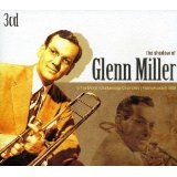 The shadow Glenn Miller CD)
