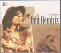 The shadow Jimi Hendrix CD)