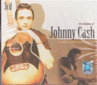 The shadow Johnny Cash CD)