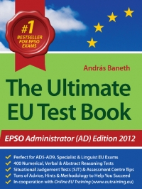 The Ultimate Test Book Administrator