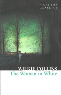 The Woman White