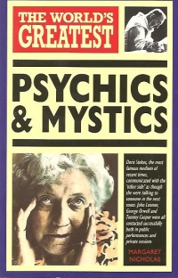 The world greatest psychics and