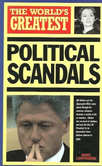 The world s greatest political scandals