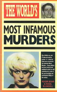 The world s most infamous murders