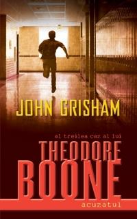 Theodore Boone : Acuzatul