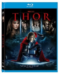THOR (BluRay Disc)