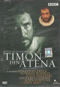 William Shakespeare Timon din Atena