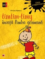 TIMTIM TIMY INVATA LIMBA GERMANA