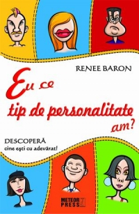 tip personalitate Descopera cine esti