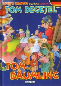 Tom Degetel Tom Daumling (romana