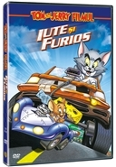Tom Jerry Iute furios