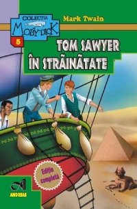 Tom Sawyer strainatate