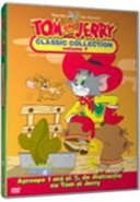 Tom Jerry Colectia completa Vol