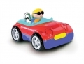 TOMY VEHICULE PLASTIC PUZZLE