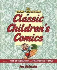 Toon Treasury Classic Children Comics