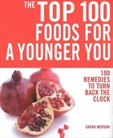 Top 100 Foods For Younger