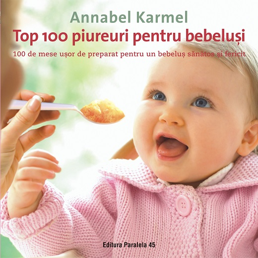 TOP 100 PIUREURI PENTRU BEBELUSI